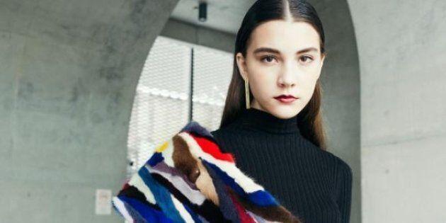 Dodici ore di sfilata no stop: muore una modella russa di 14