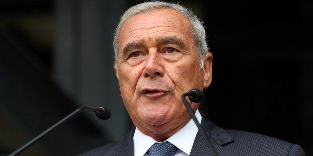 Pietro Grasso otterrebbe il 15% alla guida di un nuovo partito di