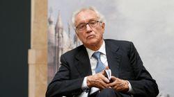 """Arriva l'endorsement di Bazoli a Gentiloni: """"Sta facendo cose necessarie e da tempo"""
