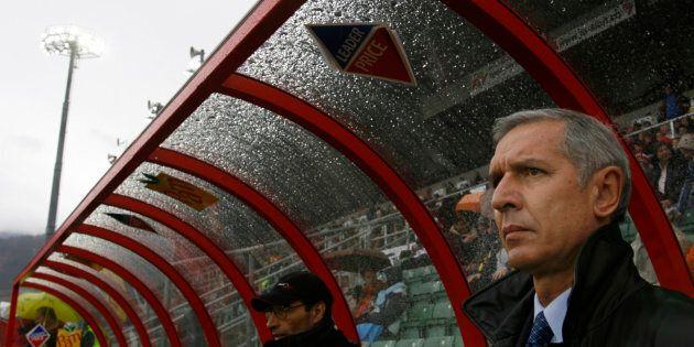 Alberto Bigon, i 70 anni del vice