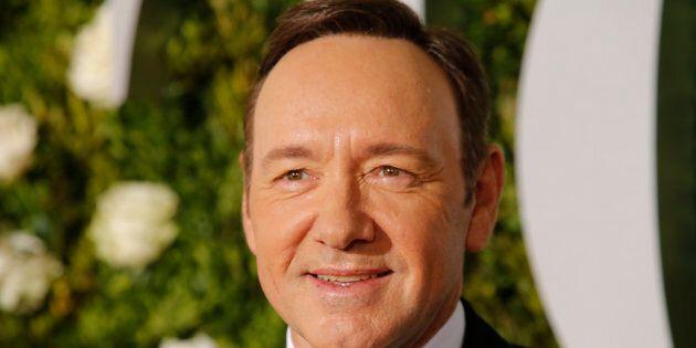 Kevin Spacey accusato di molestie sessuali dall'attore Anthony Rapp. Il protagonista di House of Cards...