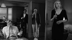 """Il black humor di """"The Party"""" ci ricorda che bisogna sempre guardare oltre le"""