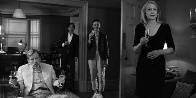 """""""The Party"""" di Sally Potter ci ricorda che bisogna sempre guardare oltre le"""