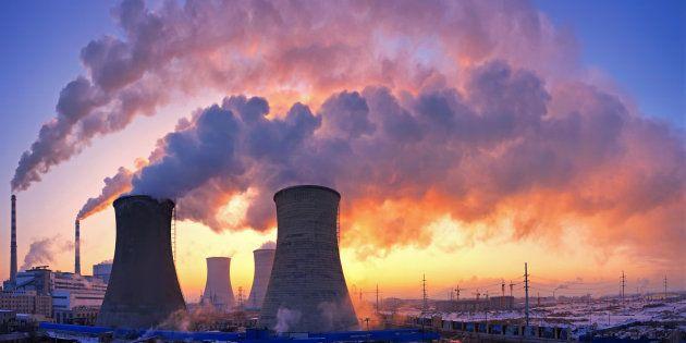 Record di anidride carbonica nell'aria, l'ONU lancia l'allarme: