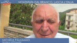 Se lo stupro di gruppo è derubricato a bambinata, il sindaco di Pimonte dovrebbe