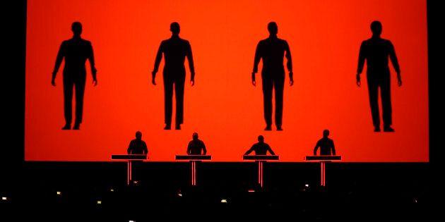 Torino capitale della musica elettronica: dai Kraftwerk a Richie Hawtin e Nicola Jaar, Club to club fa...