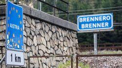 L'Austria fa marcia indietro sul Brennero.