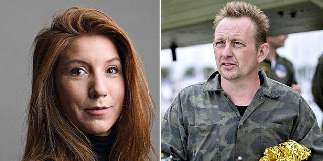 Giallo della giornalista uccisa in Danimarca, Peter Madsen ha confessato di averla fatta a