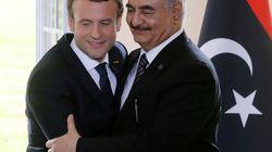Haftar prepara il suo colpo di Stato. Con il sostegno dei