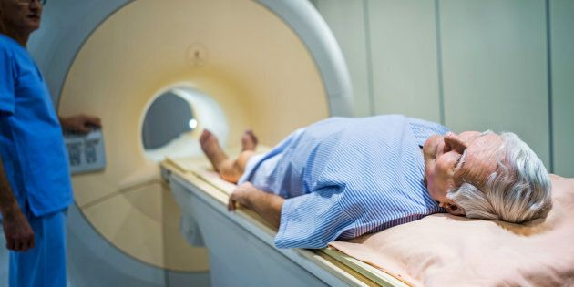 tumore prostata ospedale negrar
