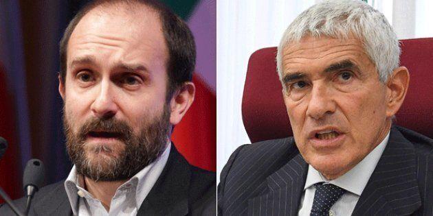 Bankitalia smentisce Casini e