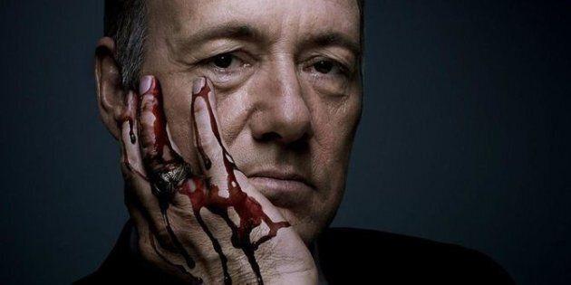 I creatori di House of Cards annunciano che la serie finirà nel 2018 dopo le accuse a Kevin