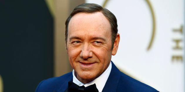 Emmy Awards ritira a Kevin Spacey la famosa statuetta che avrebbe dovuto ricevere a fine