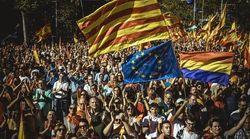 Dalla surreale vicenda catalana giungono avvisi per tutta