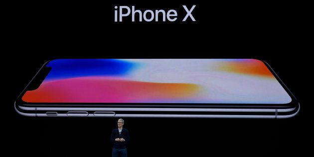 Se state per acquistare il nuovo iPhone X, sappiate che potrebbe avere questa