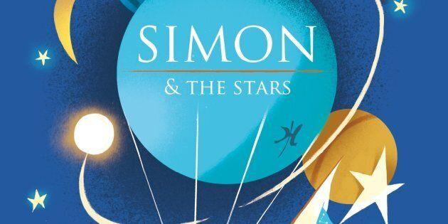 Simon and The Stars, l'oroscopo del 2018 in un libro: