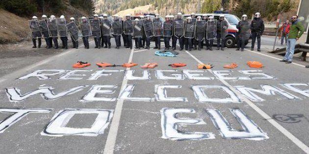 L'Europa sospesa tra il Brennero, l'Europarlamento e il