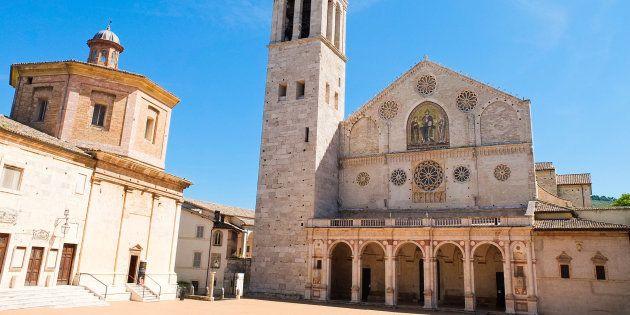 Cattedrale di Spoleto,