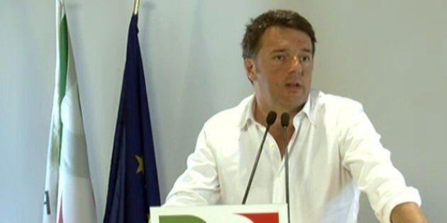 Nessuna tregua tra Renzi e Franceschini sul nodo alleanze. Il segretario: