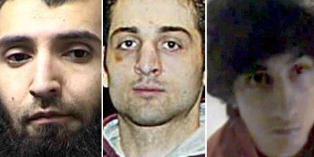 La jihad dei lupi scesi dal