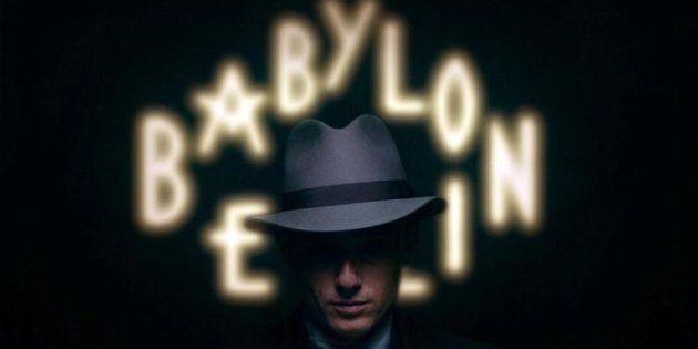 Immagini della serie tv BABYLON