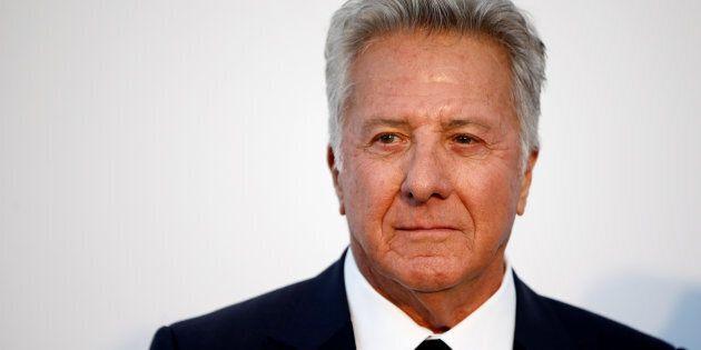 Dustin Hoffman accusato di aver molestato una