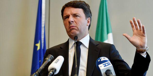Anticipazione del libro di Matteo Renzi: