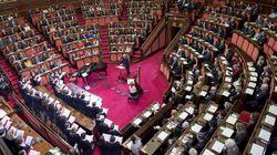 Manovra da cambiare. Al Senato tutti i partiti vogliono il rinvio dell'aumento dell'età pensionabile e una rottamazione delle...