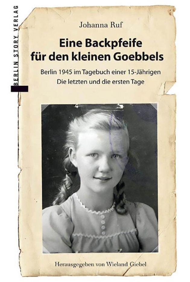 In un'autobiografia le ultime ore di Hitler: