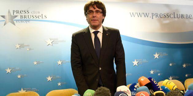 Per la Catalogna la priorità deve essere rimanere