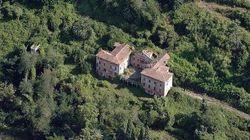 Investe e uccide il fratello per una villa storica contesa a Massa