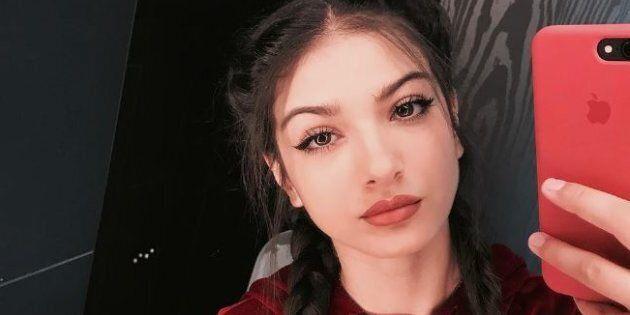 Chi è Elisa Maino, la 14enne che ha conquistato 1 milione di follower soltanto muovendo le