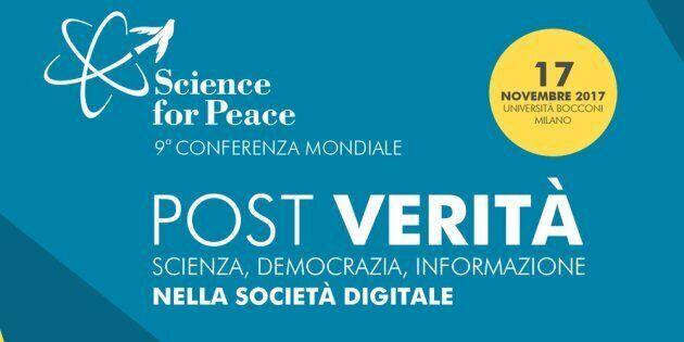Post-verità e fake news al centro della nona conferenza mondiale