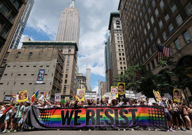 Quali sono le 10 città più Gay friendly più importanti del