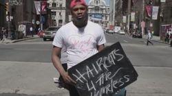 Il barbiere più buono di Philadelphia può continuare a tagliare i capelli dei senzatetto grazie all'aiuto di uno