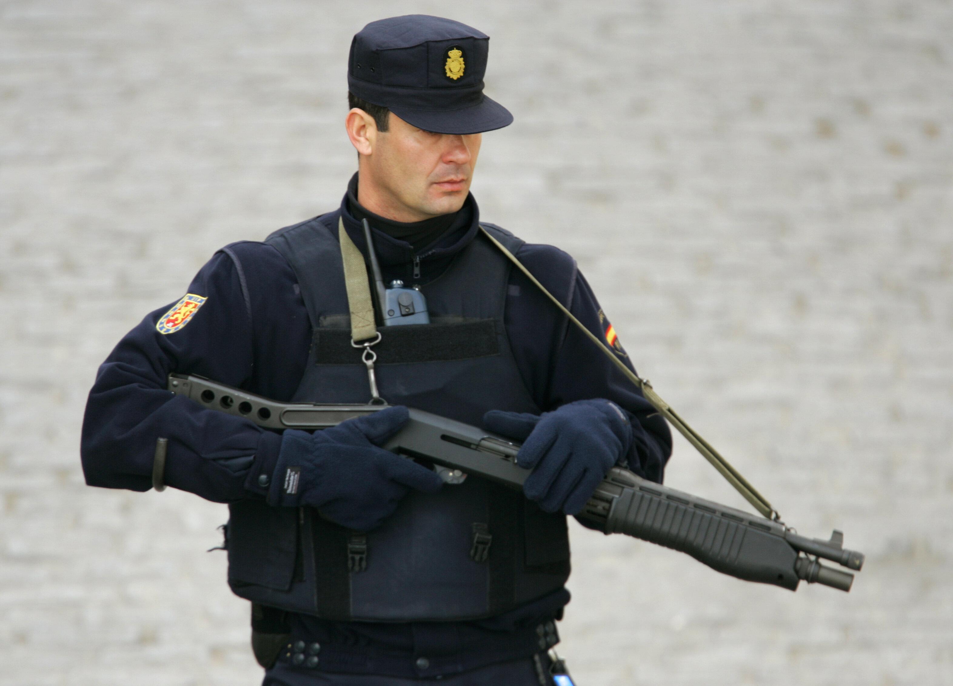 Projet d'attentat à Séville: Un deuxième suspect marocain arrêté puis