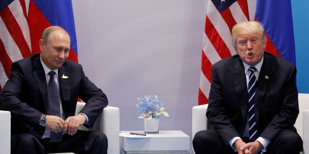 Le polveriere Corea e Siria spingono Donald Trump e Vladimir Putin a un nuovo faccia a