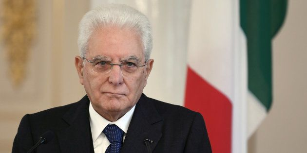 Sergio Mattarella promulga la legge