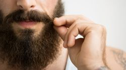 Hey, Dudes, Here's How To Keep Your Beards From Being