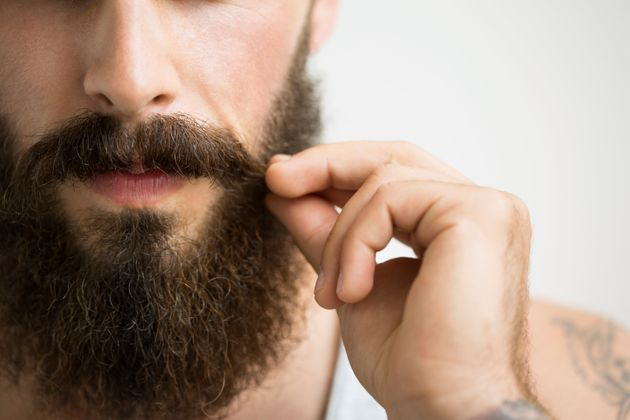 How To Groom Your Beard To Keep It From Being A Filthy