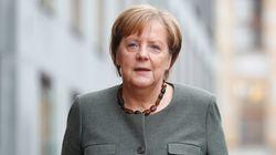 Migranti e clima, Merkel alla ricerca dell'