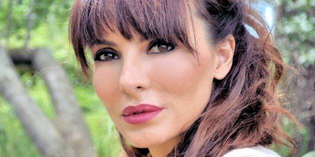 Miriana Trevisan a Vanity Fair: