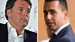 Il confronto tv tra Renzi e Di Maio si farà martedì da
