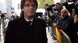 Puigdemont e quattro ex ministri rilasciati su cauzione: giudice belga deciderà su arresto entro