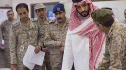 Repulisti e accentramento del potere. La stretta del principe forte su Riad (di U. De