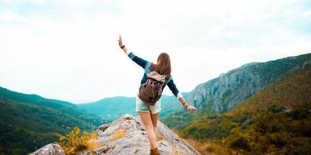 5 ragioni per cui investo in viaggi, non in