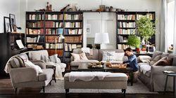 Da gennaio 2018 si potranno vendere i mobili a Ikea (e acquistare quelli usati con uno sconto del