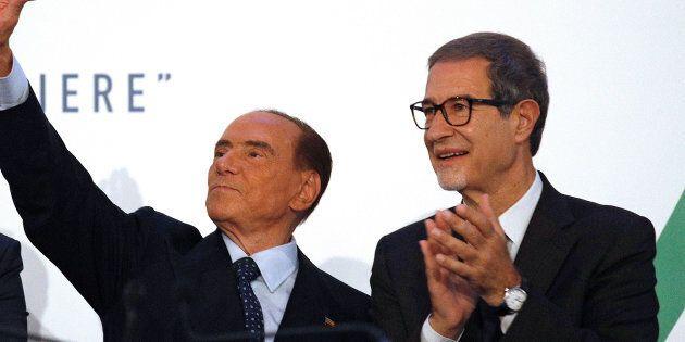 Un'ombra sulla vittoria in Sicilia preoccupa Berlusconi. Il vero exploit è dei 5