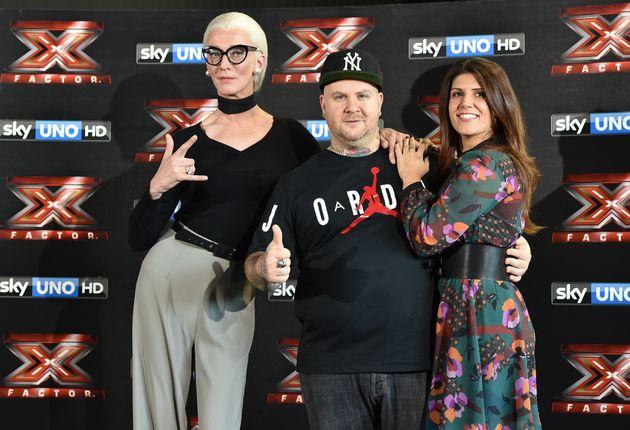 Drusilla Foer, Jake La Furia e Daniela