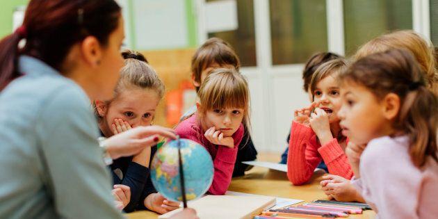 L'educazione civica, una priorità per le scuole